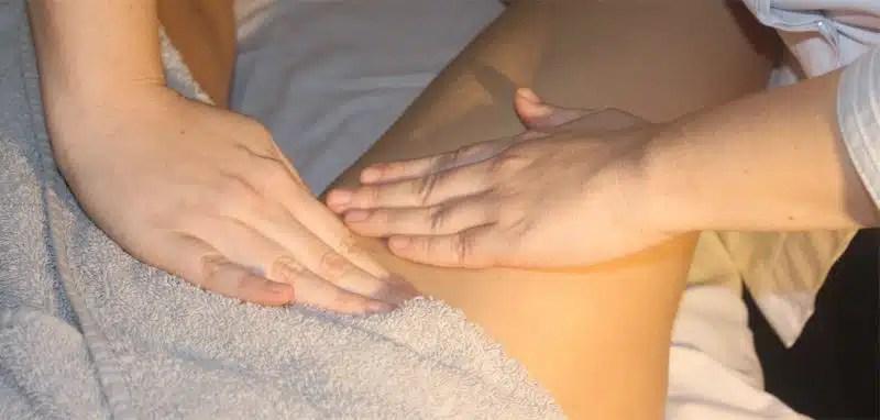 Cicatriz postquirúrgica ¿Cómo tratarla con fisioterapia?