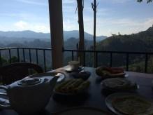 Mooie ontbijtlocatie
