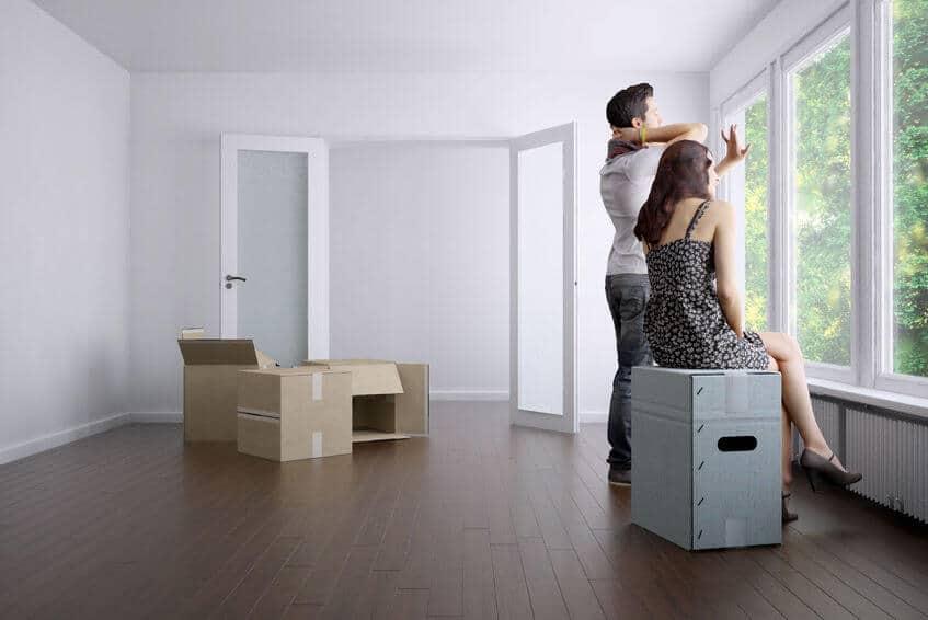 Eigentumswohnung kaufen oder mieten