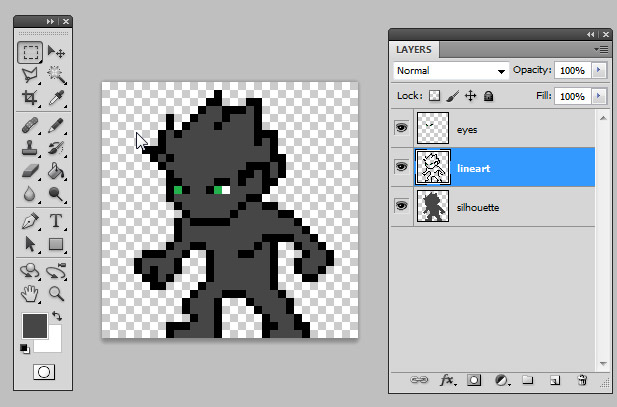 introduction to pixel art