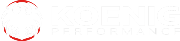 Koenig Performance Logo