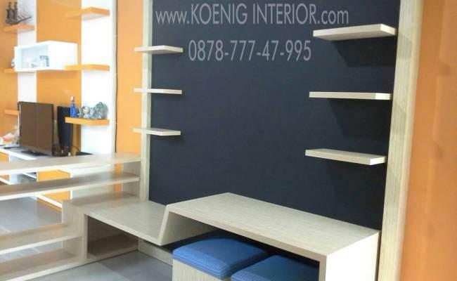 Koenig Workshop Interior Bekasi Koenig Interior