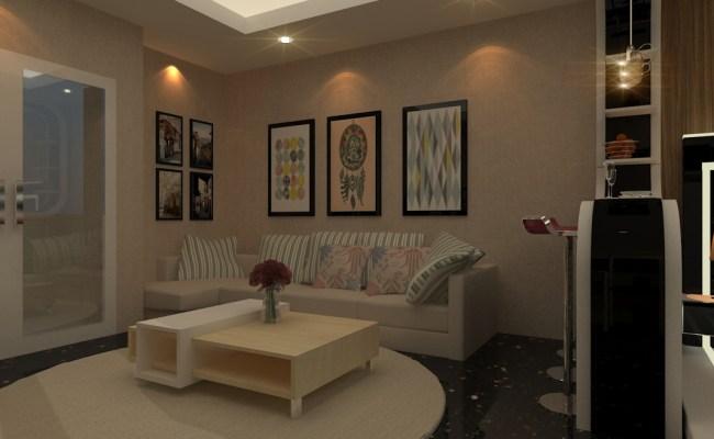 Residental Interior Bekasi Koenig Interior