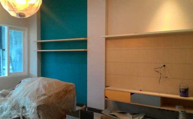 Residental Furniture Interior Bekasi Koenig Interior