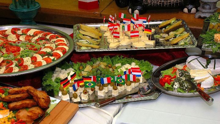Sommerfest 2015 Knigreich Deutschland