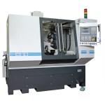 Koepfer MZ130 Gear Hobbing, Worm Milling Machine