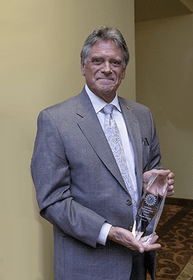 Dennis Gimpert - AGMA lifetime achievement award