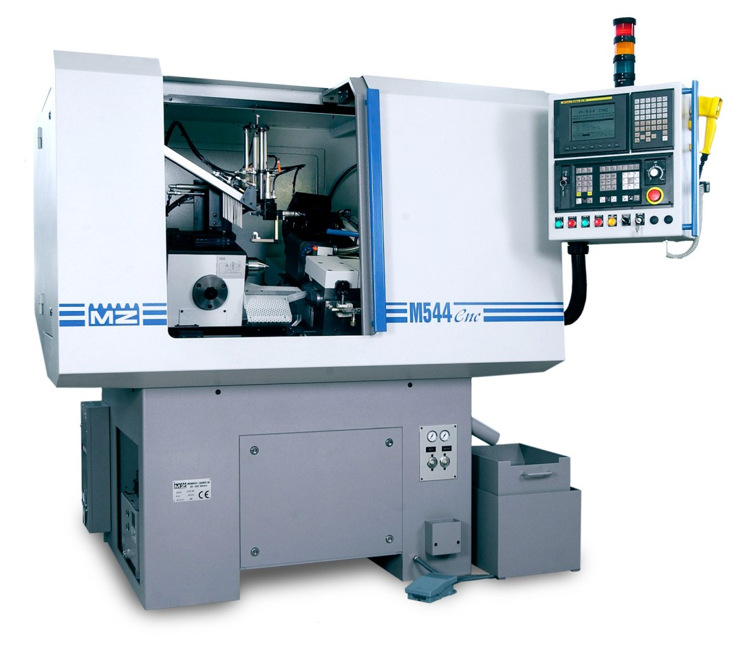 MZ M544 - Medical Thread Milling