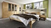 Massivholz  M+H  Schlafzimmer und Bettenhaus Krner + Co ...