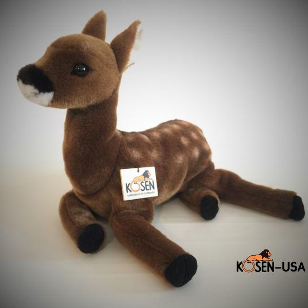 Sen-usa - 5910 Deer Fawn Lying