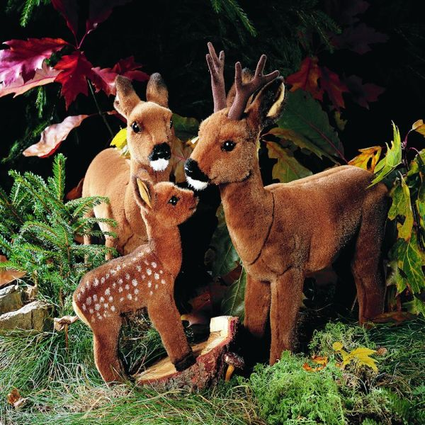 Sen-usa - 3510 Willow Doe Deer