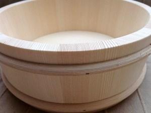 Gepse für Käsknöpfle aus Holz