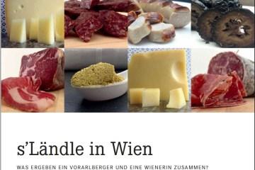 """Ausschnitt des Beitrags """"s'Ländle in Wien"""" im PEOPLEs Bordmagazin vom Februar 2017"""
