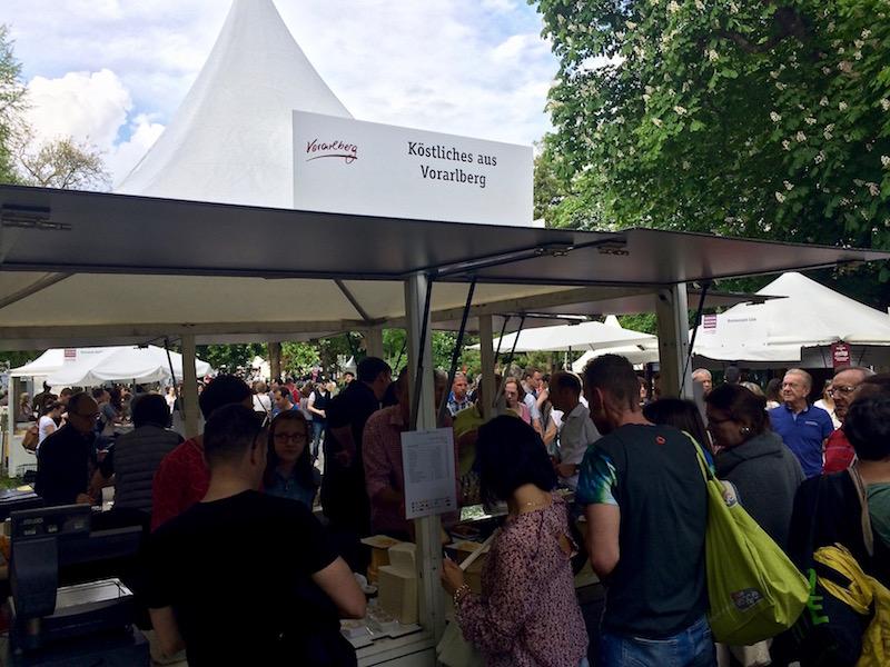 Videos Zum Genussfestival 2017 Köstliches Aus Vorarlberg