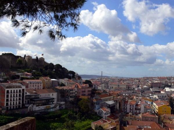 Überblick Innenstadt
