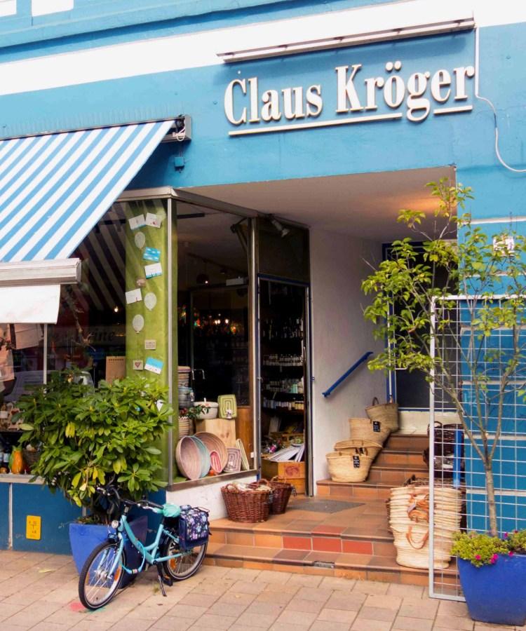 Claus Kröger