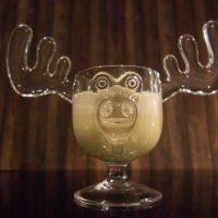 Originalrezept Eggnog im Moose Mug – Eine schöne Bescherung