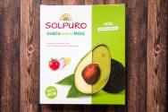 Mexiköstlich: GUACAmmmh!MOLE von Solpuro