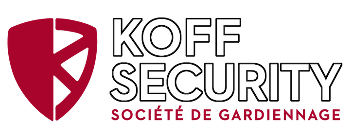 Logo Koff Security