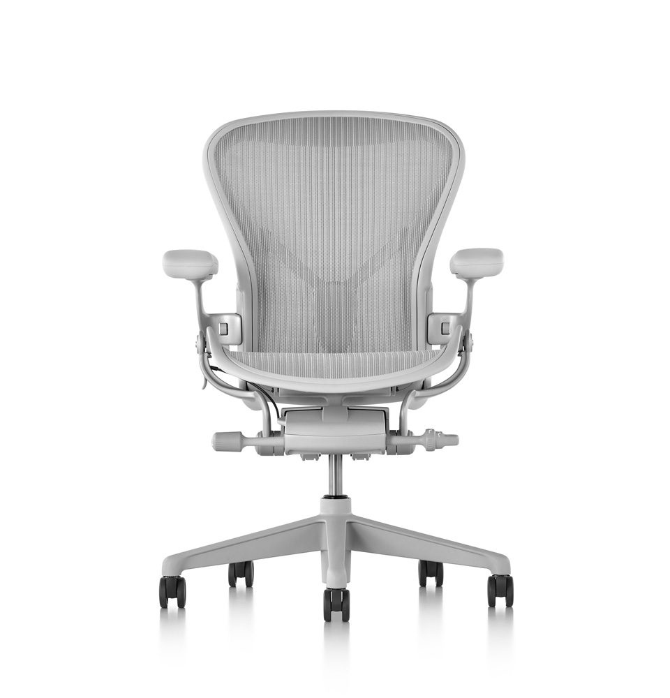 Koff  Office  Furniture  Projects  aeron