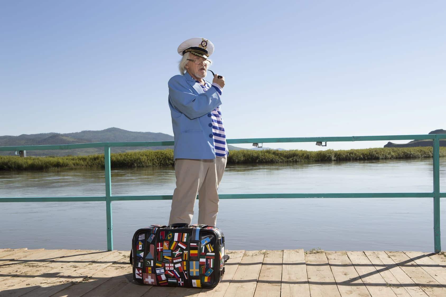 Der Angelkoffer – denn auch Angler brauchen Koffer