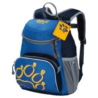 Jack Wolfskin Unisex – Kinder Rucksack Little Joe