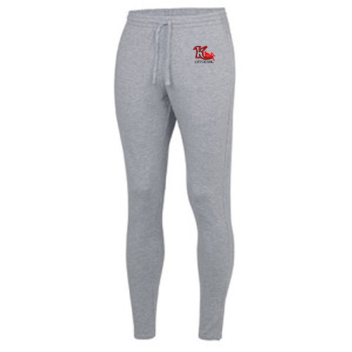 KOfficial Tapered Jogpants