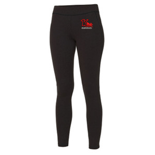 KOfficial Women's Athletic Pant