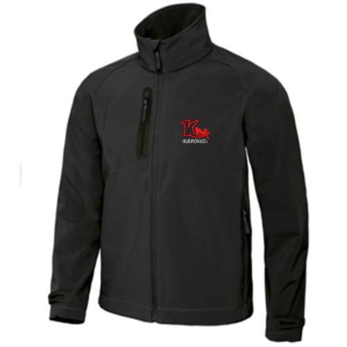 KOfficial X-Lite Soft Shell Jacket