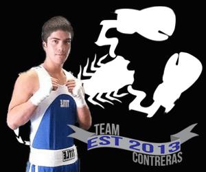 Team Contreras Blog