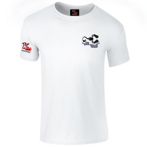 Team Contreras Heavy Duty T-Shirt