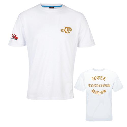 Tenacious Performance T-Shirt WTD