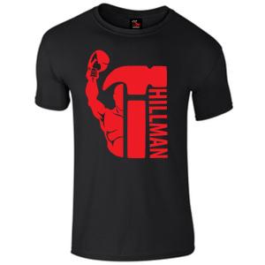 Hammer Hillman T-Shirt