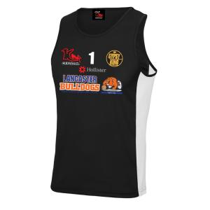 Lancaster Bulldogs Home Vest