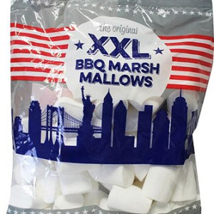 Marshmallow Comp Marshmallow Bbq