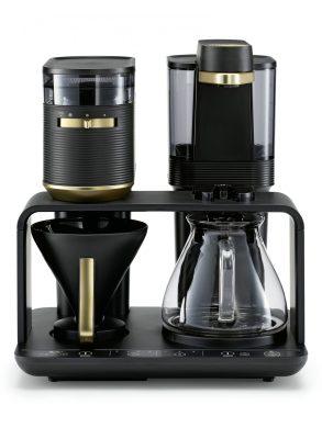 Melitta EPOS 1024-02 Koffiefilter apparaat Zwart
