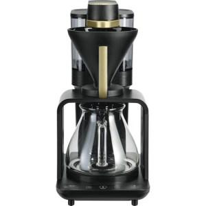 Melitta EPOUR 1024-1 Koffiefilter apparaat Zwart