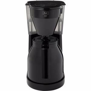 Melitta koffiezetapparaat EASY II Therm (Zwart)