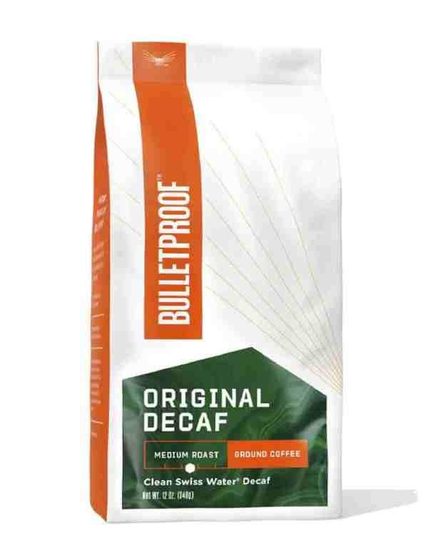 Original Koffie decaf gemalen 340 gram