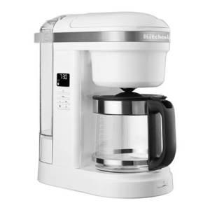 KitchenAid 5KCM1208EWH Filter Koffiezetapparaat
