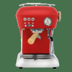 Espresso apparatuur voor thuis
