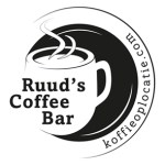 Logo Ruud's Coffeebar