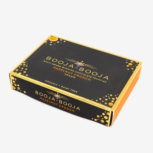 Booja-Boja - Hazelnu Crunch