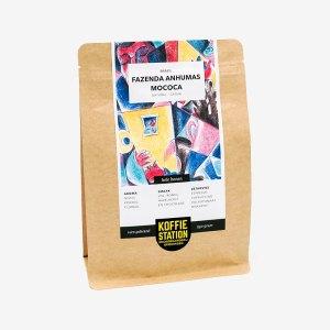 koffiezak Brazil Fazenda Anhumas