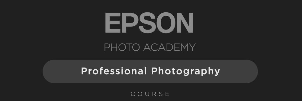 Epson Professional Photography