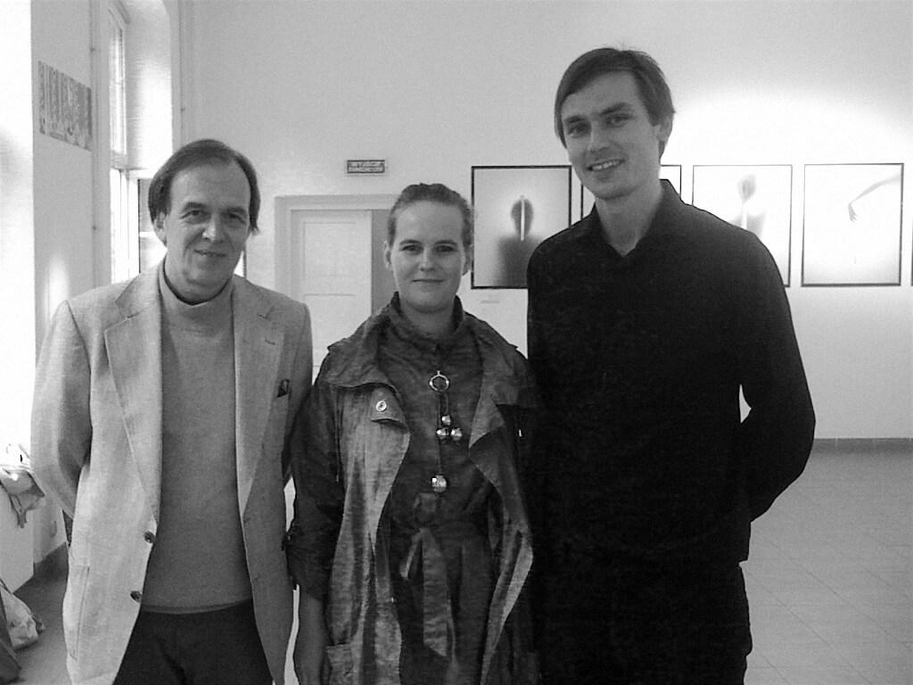[:pl]prof. Hieronim Neuman, Olga Wroniewicz, Marcin Góralski[:]
