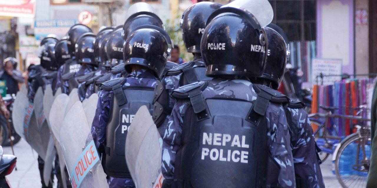 पाँच हजार सुरक्षाकर्मीमा कोरोना संक्रमण