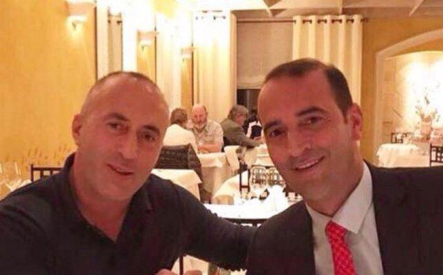 """""""Dosjet kundër Ramush dhe Daut Haradinajt: Serbia me PDK presin momentet e përshtatshëm për të lansuar flet arrestet tjera"""""""