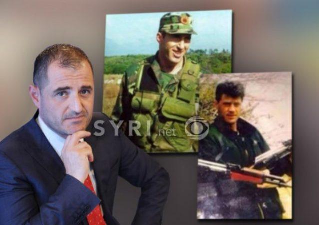 Historia e Kosovës mes Rambos dhe Gjarprit