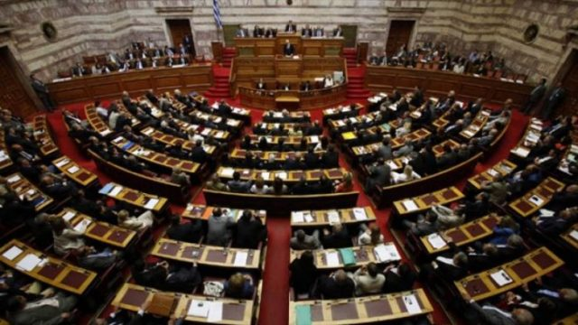 Kuvendi i Greqisë miratoi protokollin për anëtarësimin e Maqedonisë në NATO